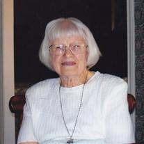 Mildred C. Welton