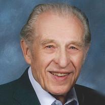 Professor George Lauber Jr.