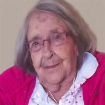Betty Lynne McCary Olson