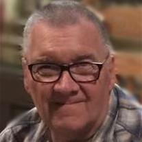 Stephen M.  Hofius