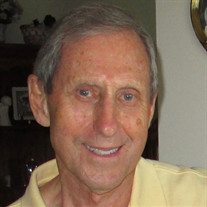 "Ronald W. ""Ron"" O'Keefe"