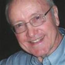 Robert Nestor Shewchuk