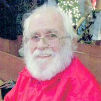 Robert S. Boudreaux