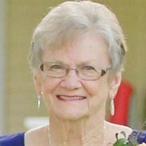 Betty Ruth Lattimore