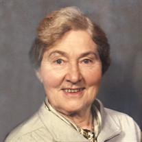 Rose Anna (Klahs) Fiedler