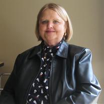 Sandra Ann Jones