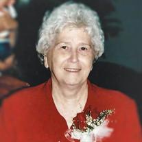 Helen Louise Pugh