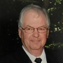Darrell Van Smith