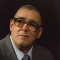 Herman E. Mills