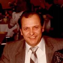 Mr. John Giovenco