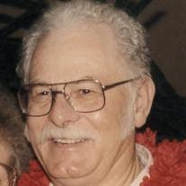 "Lawrence  D. ""Larry"" Wren"