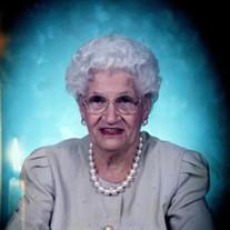 Doris E. Hill