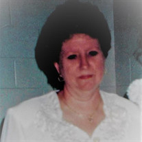 Judy Caroline Rhodes