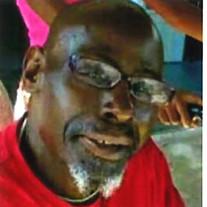 Mr. Marvin Tony Washington