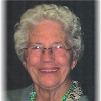 Ms. Hazel Hawkins Taylor Markham