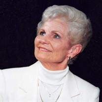 Mae Mize Harrison
