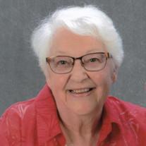 Joyce J Allen