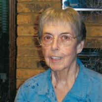 Betty Lou Rhea Lamb