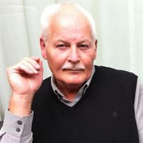 Ronald G. Fowler