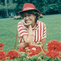 Tina Marie Steffes