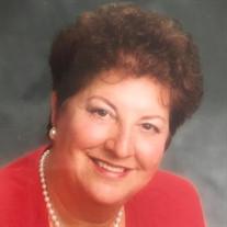 Shirley Leona Heath
