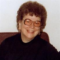 Betty Jane (Cochran) Skidmore