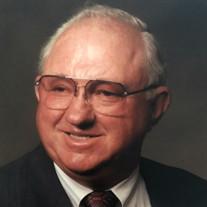 Julius Alvin Carroll