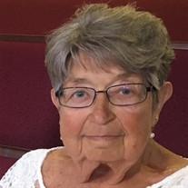 Betty  Jean Shirley