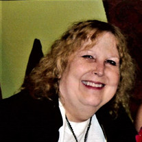 Rebecca Ann Faulk