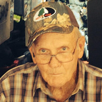 Jimmie N. Wright of Adamsville, TN