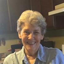 Janet Lucas Turley