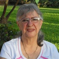 Evelyn A. Costanza