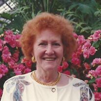 Rosalie Lane Wortman