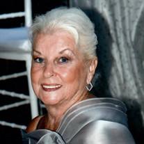 Margaret (Peggy) O'Neill