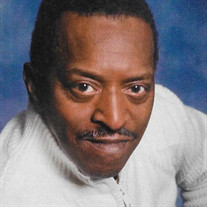 Roderick H. Ferebee Sr.