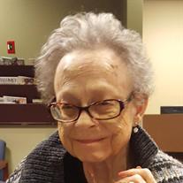 Lois Arline Davis