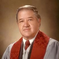 Rev. William Dean  Elliott