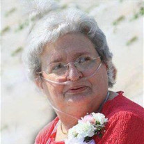 Mrs. Judy Wilson