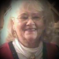 Judith Kay Belton