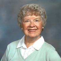 Bettye Ruth Fitz