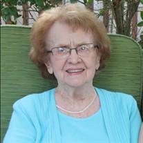 Mrs. Isabel R. Baker