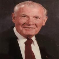 Harold Parker