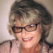 Mrs. Susie King-Moore age 53, of Starke