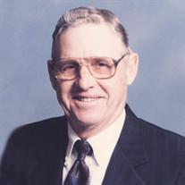 Alvin H. Frey