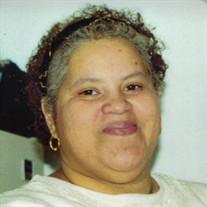 Mrs. Sonia Sanchez