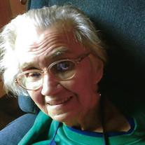 Ms. Lucy Georgie Edwards