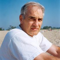 David C. Peterman