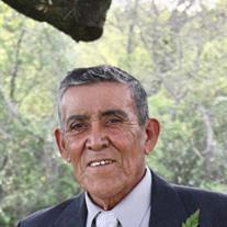 Eugene Balboa Garcia