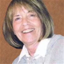 Mrs. Lynn Margaret Patterson
