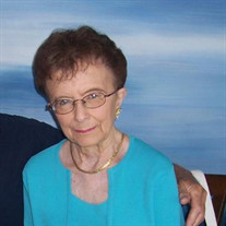 Geraldine M. Kopko